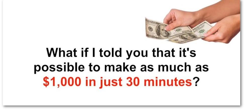 Unrealistic income claims