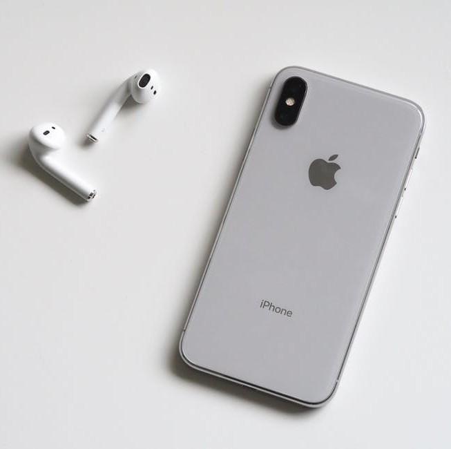 new I phone