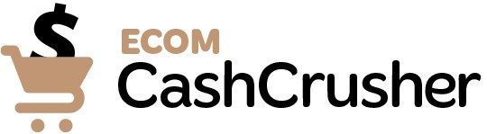 Ecom Cash Crusher logo