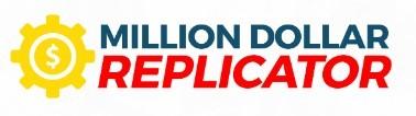 Million Dollar Replicator logo