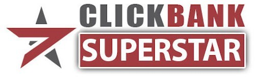 Clickbank Superstar logo