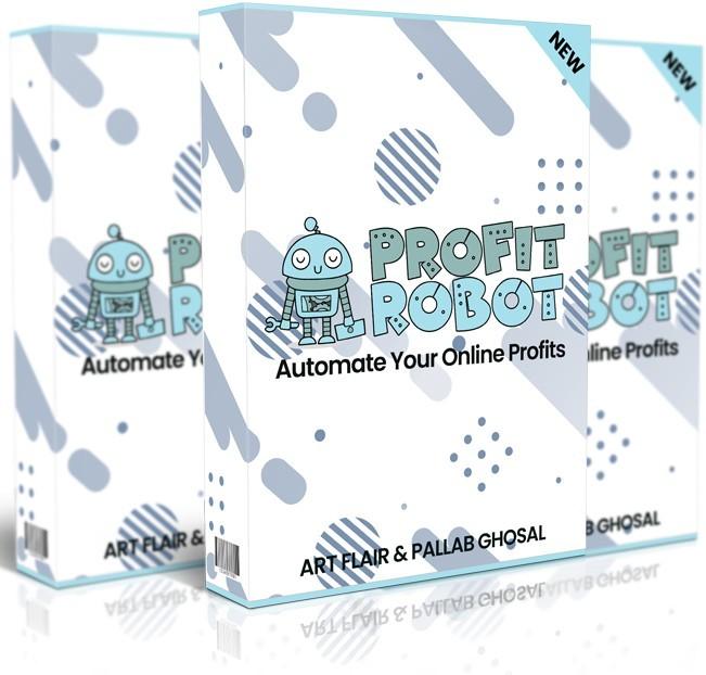 Profit Robot logo