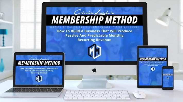 Membership Method Review