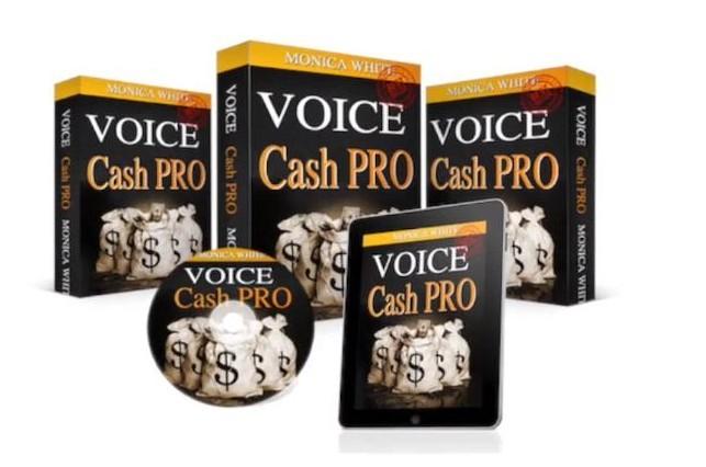 What Is Voice Cash Pro