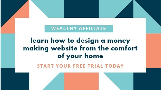 Try out Wealthy Affiliate for free