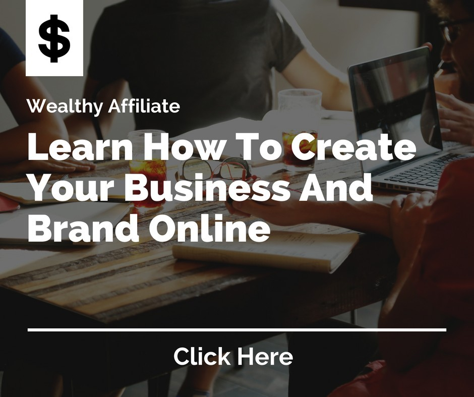 Learn how to build your brand online here