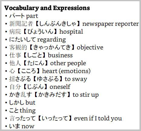 Index Example