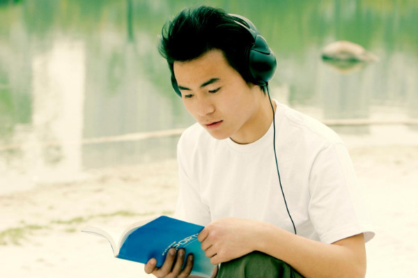 Combine Reading with Listening