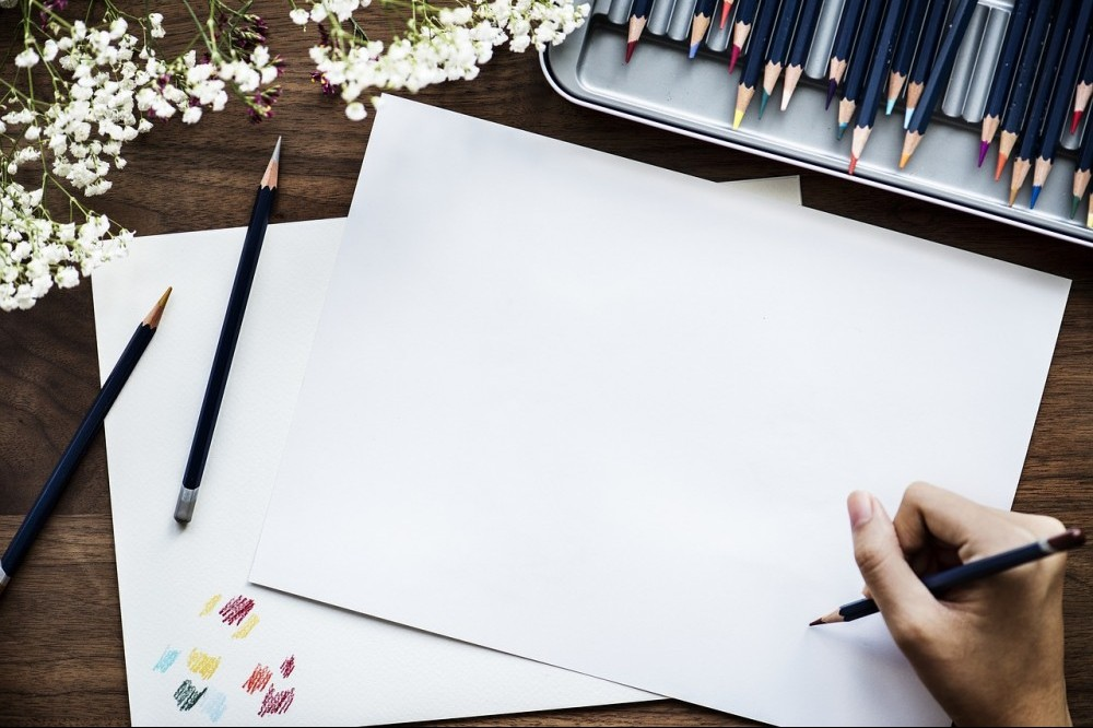 Planning your Website on Paper