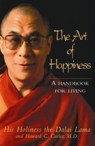 dalai lama-the art of happiness-click here to purchase now
