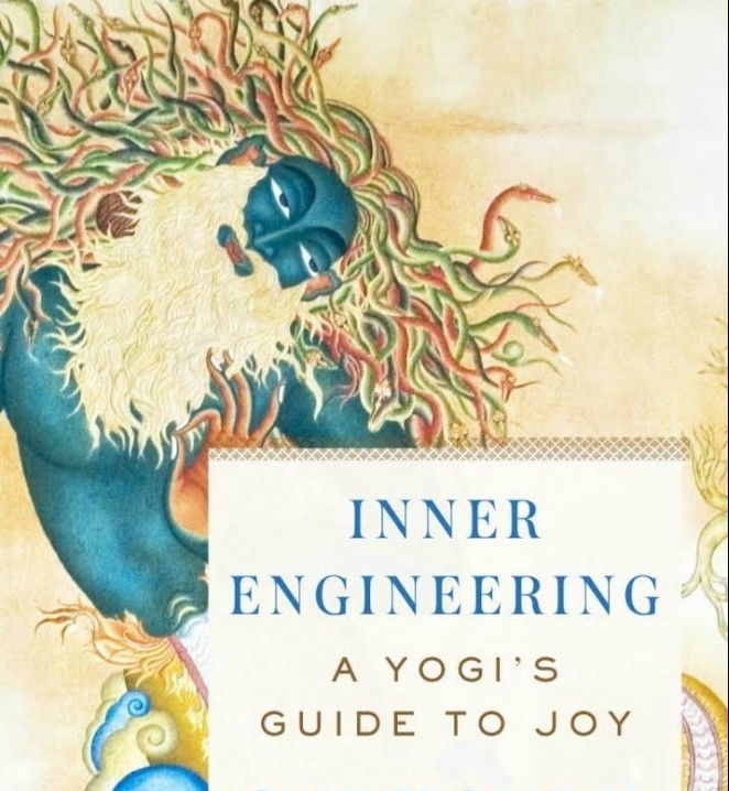 sadhguru book-inner engineering click here to purchase now