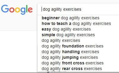 Google Alphabet Technique