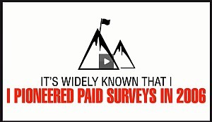 owner of paid survey authority