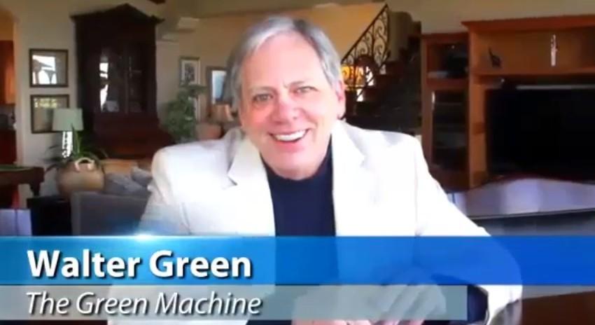 walter green image