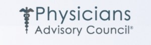physicians advisory council logo
