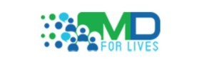 md for lives logo