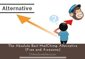 best mailchimp alternative