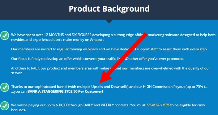 profit with alex affiliate program