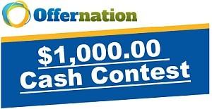 offernation contest