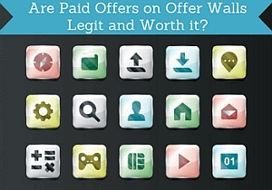 paid offers on survey sites offer walls