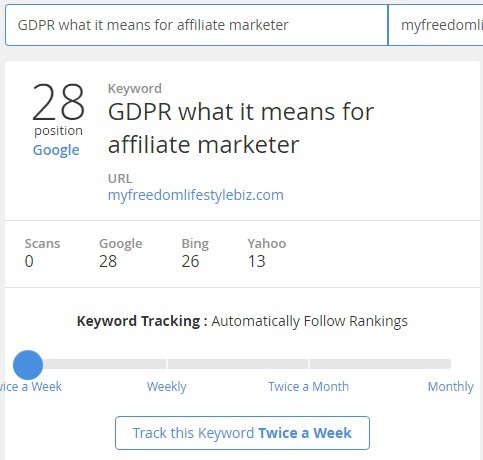 GDPR what it means for affiliate marketer jaaxy