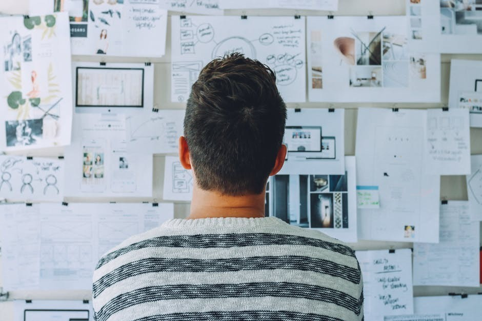 How to identify your niche, market research