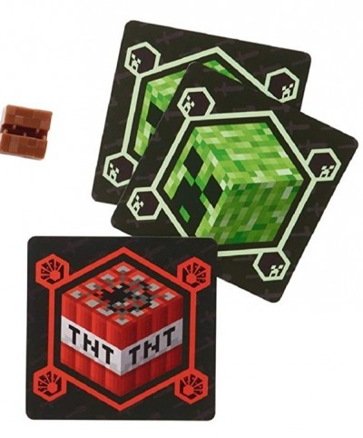 mattel minecraft game