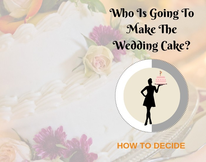 The Wedding Cakes