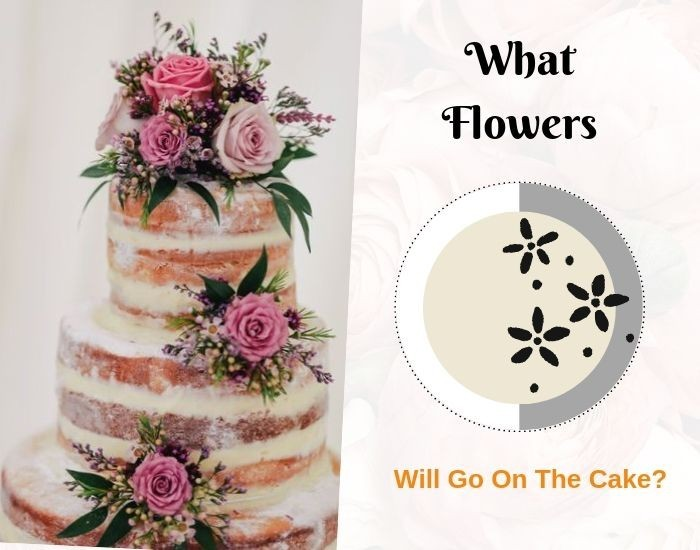 Choose The Wedding Flowers