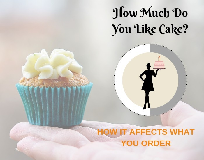 The Wedding Cakes - How Much Do You Like Cake