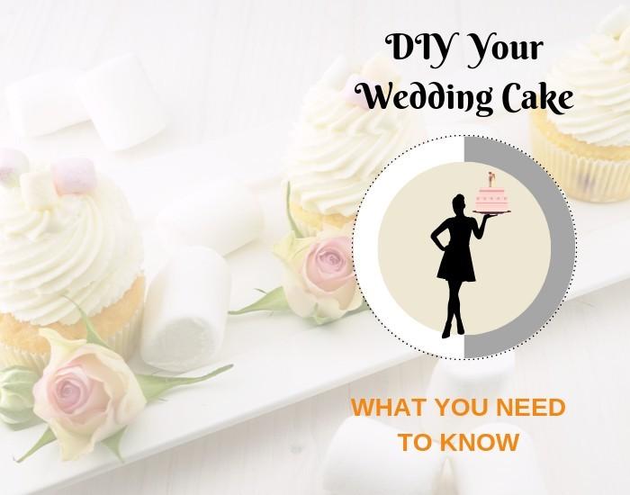 DIY your wedding cake
