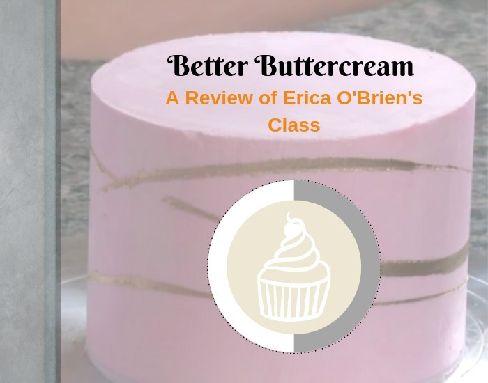 Buttercream Frosting Decorating Techniques For Brides
