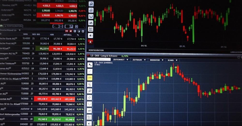 WeBull Stock Trading APP