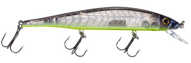 Bass Pro Shops Hawk Minnow