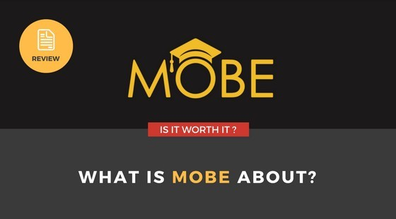 What is MOBE about?