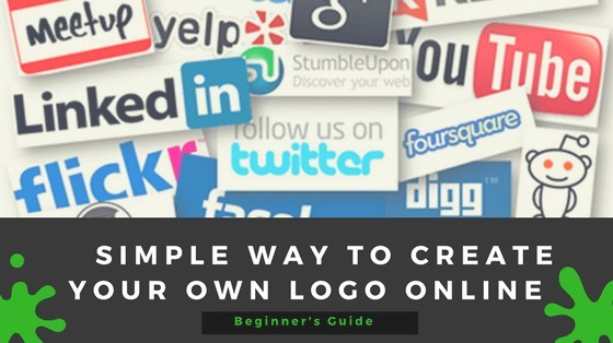 Create your own logo online simple for Draw your own logo online