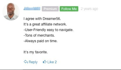 Honest answer on Wealthy Affiliate community