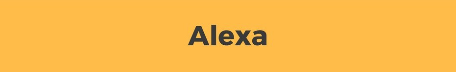 Alexa Siteinfo