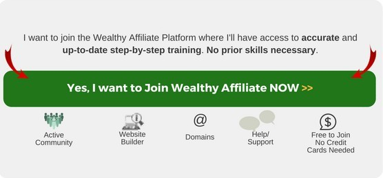 Click here to join Wealthy Affiliate Now