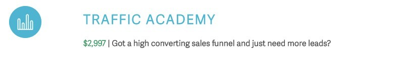 Traffic Academy is Awol Academy's 5th Module