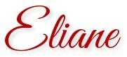 Assinatura Eliane