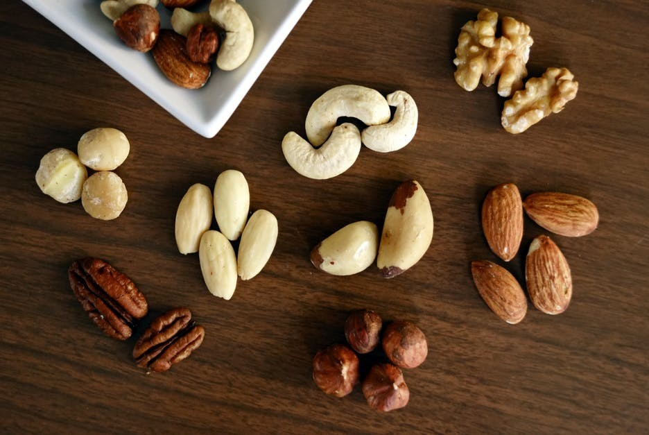 These contain essential fatty acids that contribute to cell health. Best diet for skin