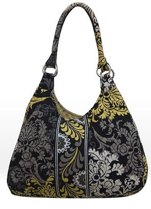 What Purses Are In Style 2021: Hobo Bag Example