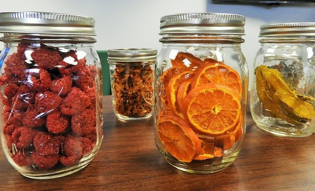 Gifts For Hikers: Dehydrated Foods