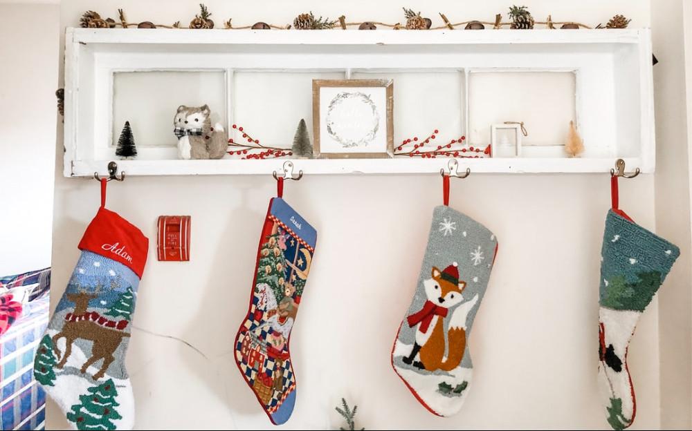 Small Inexpensive Stocking Stuffers