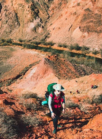Gifts For Hikers: Long Term Survival