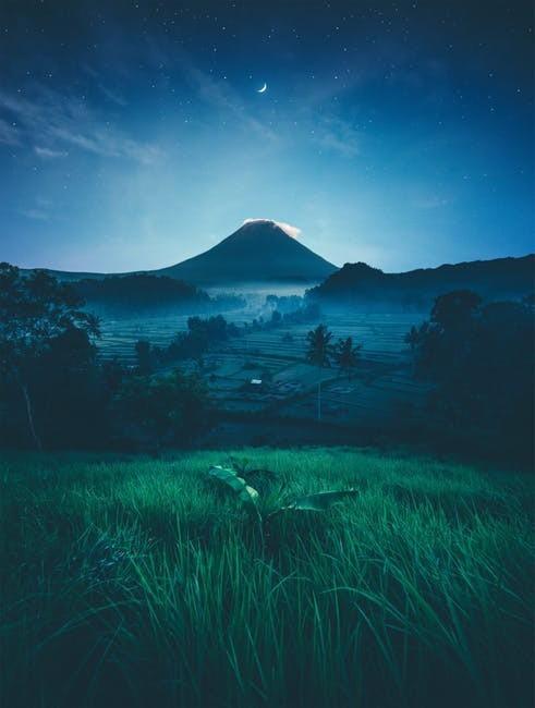 Volcanology Prompt