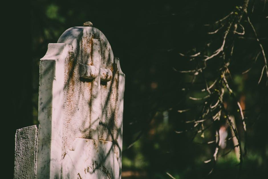 Gravesite Prompt