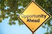 Opportunity Awaits You