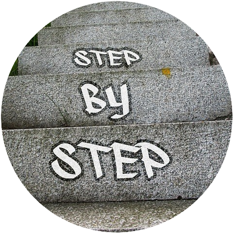 A Step Further